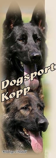 DOGSPORT – Joachim Kopp
